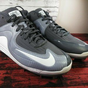 Nike Men's Air MVP Pro Metal 2 Baseball Sz 12